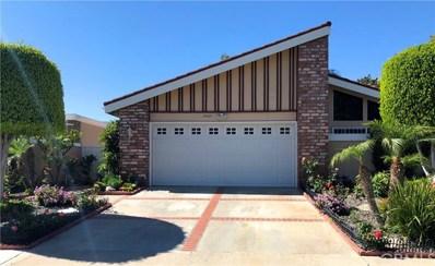 24865 Oak Creek Lane, Lake Forest, CA 92630 - MLS#: OC18172919