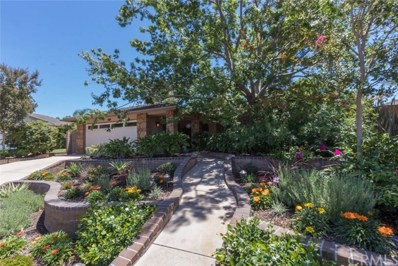 23142 Respit Drive, Lake Forest, CA 92630 - MLS#: OC18172920