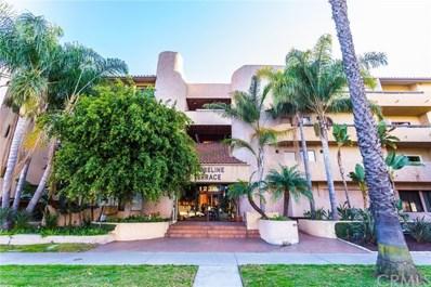 1230 E Ocean Boulevard UNIT 502, Long Beach, CA 90802 - MLS#: OC18172934