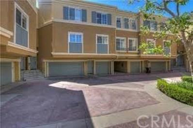 3411 S Main Street UNIT E, Santa Ana, CA 92707 - MLS#: OC18172946