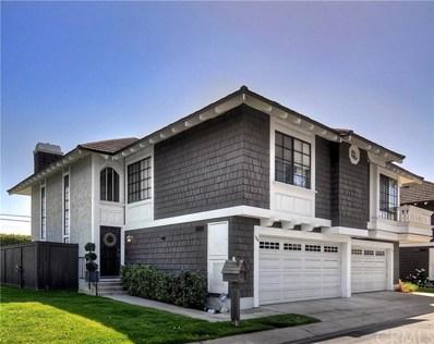 384 Seawind Drive, Newport Beach, CA 92660 - MLS#: OC18172962
