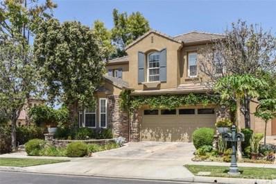 11 Sebastian, Irvine, CA 92602 - MLS#: OC18173135