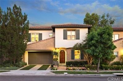 102 Catalonia, Irvine, CA 92618 - MLS#: OC18173146