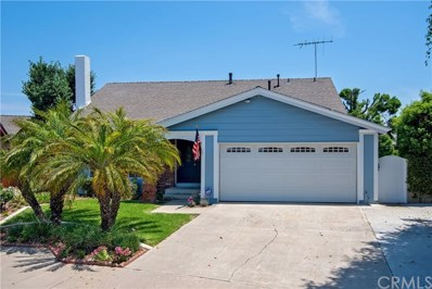 9754 Cedar Court, Cypress, CA 90630 - MLS#: OC18173169