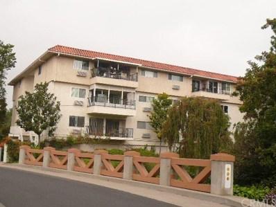 2395 Via Mariposa W UNIT 2G, Laguna Woods, CA 92637 - MLS#: OC18173172