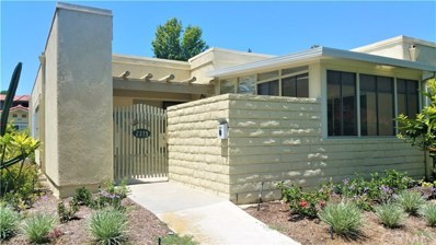 2375 Via Mariposa W UNIT C, Laguna Woods, CA 92637 - MLS#: OC18173180