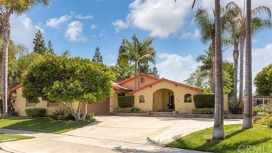 3001 Capri Lane, Costa Mesa, CA 92626 - MLS#: OC18173187