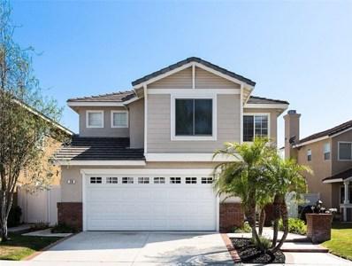 20 Clementine Street, Trabuco Canyon, CA 92679 - MLS#: OC18173191