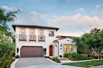 64 Heirloom, Irvine, CA 92618 - MLS#: OC18173195