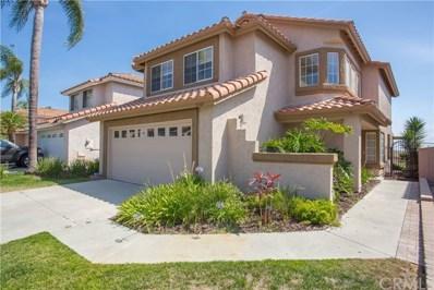 2140 Redwood, Vista, CA 92081 - MLS#: OC18173199
