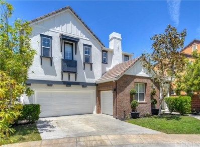 14 Ranunculus Street, Ladera Ranch, CA 92694 - MLS#: OC18173294