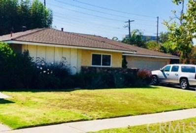 2630 Jessee Drive, Santa Ana, CA 92705 - MLS#: OC18173336