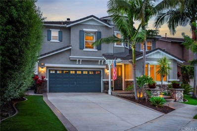 1204 Vista Jardin, San Clemente, CA 92673 - MLS#: OC18173348