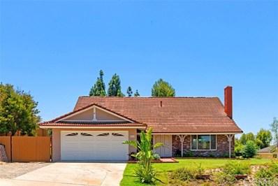 26612 Salamanca Drive, Mission Viejo, CA 92691 - MLS#: OC18173459