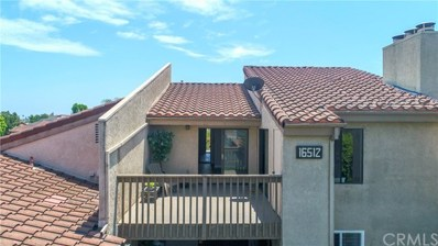 16512 Blackbeard Lane UNIT 305, Huntington Beach, CA 92649 - MLS#: OC18173567