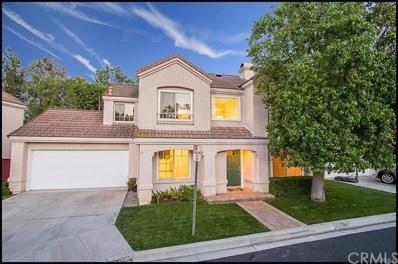 50 Santa Monica Street, Aliso Viejo, CA 92656 - MLS#: OC18173618