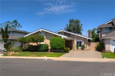7 Elmwood, Irvine, CA 92604 - MLS#: OC18173660