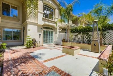 8 Rabano, Rancho Santa Margarita, CA 92688 - MLS#: OC18173693