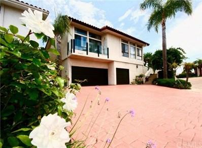 6521 Via Baron, Rancho Palos Verdes, CA 90275 - MLS#: OC18173844
