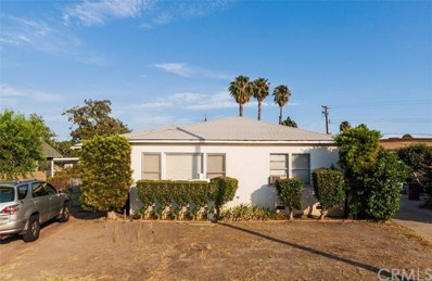 10972 Dorothy Avenue, Garden Grove, CA 92843 - MLS#: OC18173858