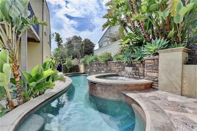 40 Calle De La Luna, San Clemente, CA 92673 - MLS#: OC18174025