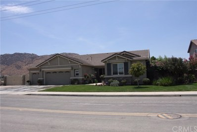 28451 Brodiaea Avenue, Moreno Valley, CA 92555 - MLS#: OC18174056