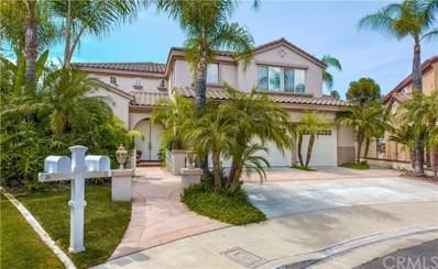 18 Via Belmonte, Rancho Santa Margarita, CA 92688 - MLS#: OC18174138
