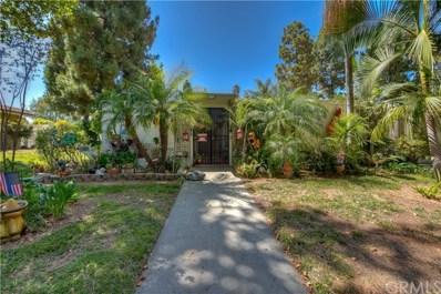 437 Avenida Sevilla UNIT A, Laguna Woods, CA 92637 - MLS#: OC18174148