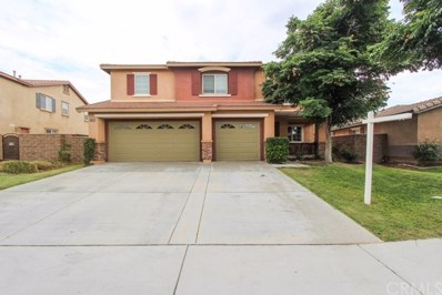 53018 Astrid Way, Lake Elsinore, CA 92532 - MLS#: OC18174169