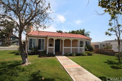 628 Hartford Avenue, Huntington Beach, CA 92648 - MLS#: OC18174180