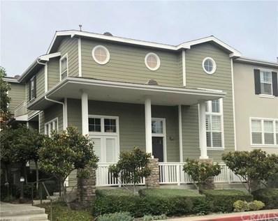 6281 Pacific Pointe Drive, Huntington Beach, CA 92648 - MLS#: OC18174217