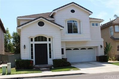 14 Chesterwood, Aliso Viejo, CA 92656 - MLS#: OC18174257