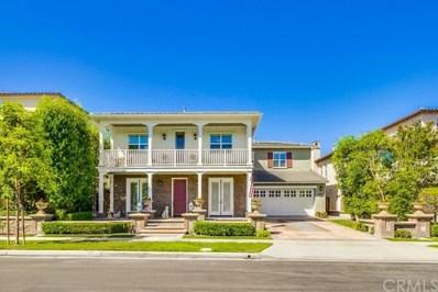 24 Trailing Ivy, Irvine, CA 92620 - MLS#: OC18174393