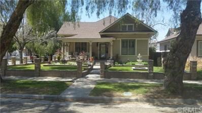 3491 Mulberry Street, Riverside, CA 92501 - MLS#: OC18174541