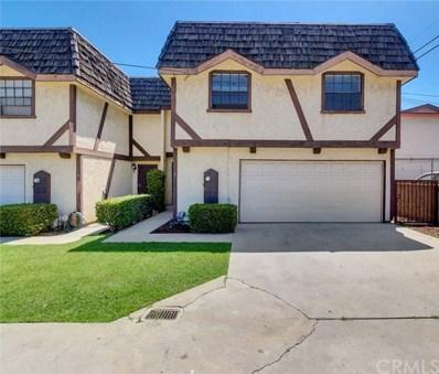 1730 W 146th Street UNIT 7, Gardena, CA 90247 - MLS#: OC18174565