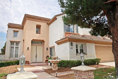 2512 Carlton Place, Rowland Heights, CA 91748 - MLS#: OC18174669