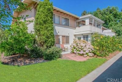 151 Avenida Majorca UNIT C, Laguna Woods, CA 92637 - MLS#: OC18174764