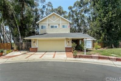 24641 Evereve Cir, Lake Forest, CA 92630 - MLS#: OC18174927