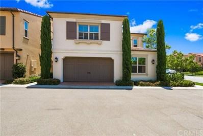 57 Somerton, Irvine, CA 92620 - MLS#: OC18174936