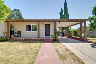 632 S Thorson Avenue, Compton, CA 90221 - MLS#: OC18174961