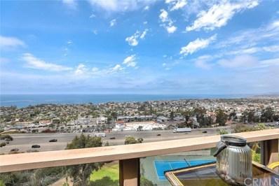 126 Calle Patricia UNIT 8, San Clemente, CA 92672 - MLS#: OC18175033