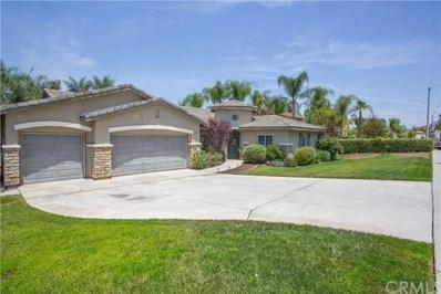 3220 Chris Wren Circle, Corona, CA 92881 - MLS#: OC18175092