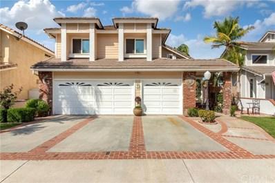 26761 Baronet, Mission Viejo, CA 92692 - MLS#: OC18175121
