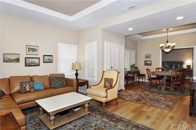 26 Tennis Villas Drive, Dana Point, CA 92629 - MLS#: OC18175268