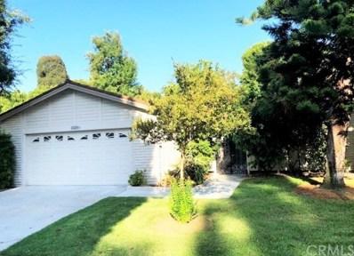 3325 Via Carrizo UNIT C, Laguna Woods, CA 92637 - MLS#: OC18175290