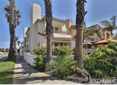 628 22nd Street, Huntington Beach, CA 92648 - MLS#: OC18175397
