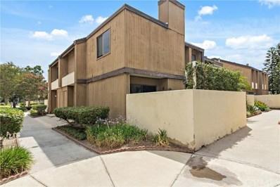 1381 S Walnut Street UNIT 2108, Anaheim, CA 92802 - MLS#: OC18175443