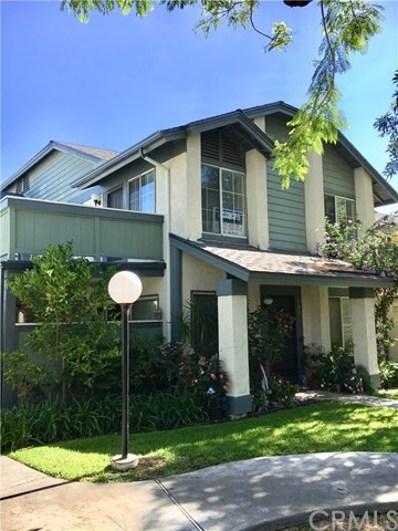 18232 Parkview Lane UNIT 205, Huntington Beach, CA 92648 - MLS#: OC18175538