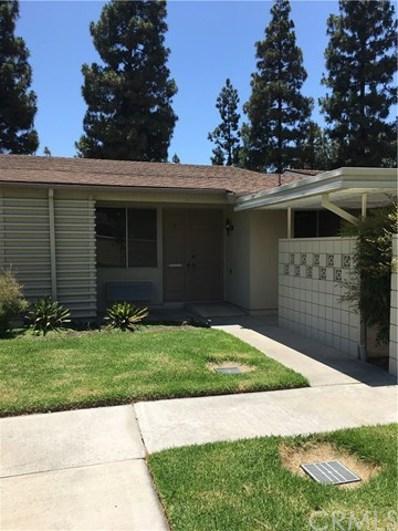 2 Via Castilla UNIT B, Laguna Woods, CA 92637 - MLS#: OC18175640