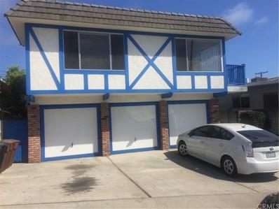 235 Avenida Serra, San Clemente, CA 92672 - MLS#: OC18175658